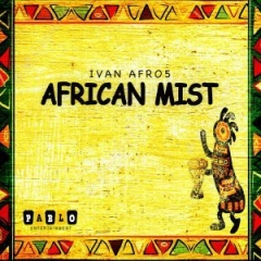 African Mist BY Ivan Afro5